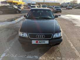 Псков Audi A6 1995