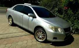 Краснодар Corolla Axio 2006