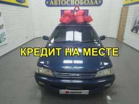 Свободный Toyota Carina 1998