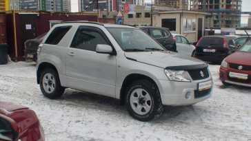 Воронеж Grand Vitara 2006