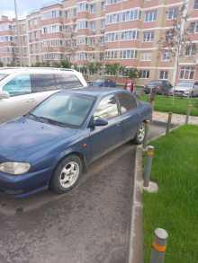 Ростов-на-Дону Sephia 2000