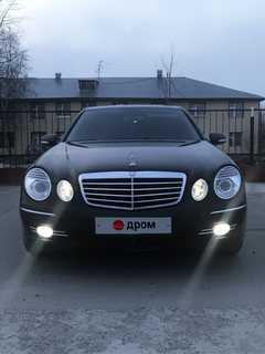 Ноябрьск E-Class 2006
