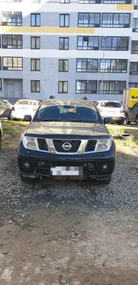 Екатеринбург Pathfinder 2007