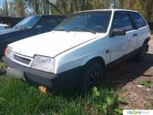 Липецк 2108 1992