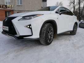 Кемерово RX300 2018