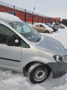 Ленинск-Кузнецкий Caddy 2010