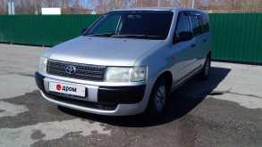 Новосибирск Probox 2009