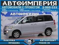 Красноярск Toyota Noah 2006