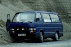 Майма Hiace 1989