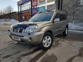 Новосибирск X-Trail 2006