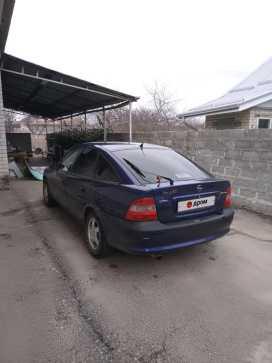 Константиновская Vectra 1997