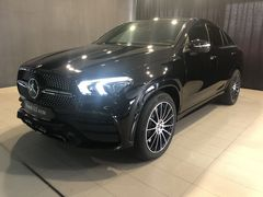 Новосибирск GLE Coupe 2021