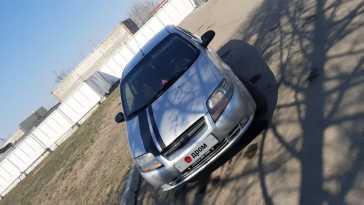 Омск Aveo 2007