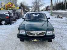 Пенза 3110 Волга 1998