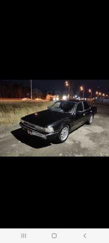 Сургут Cresta 1989