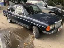 Барнаул Daimler 1982