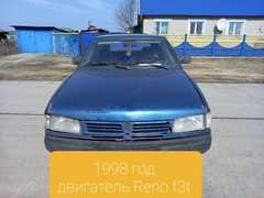 Искитим 2141 1992