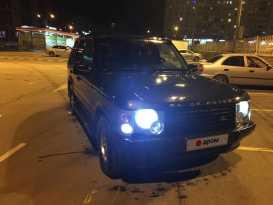 Ростов-на-Дону Range Rover 1997