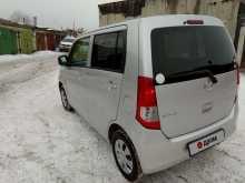Красноярск AZ-Wagon 2009