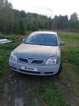 Маркова Vectra 2004
