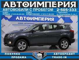 Красноярск RAV4 2013