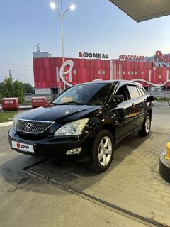 Барнаул Lexus RX300 2004