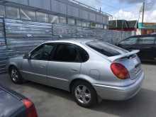 Липецк Corolla 2000