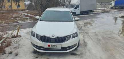 Алексеевка Octavia 2020