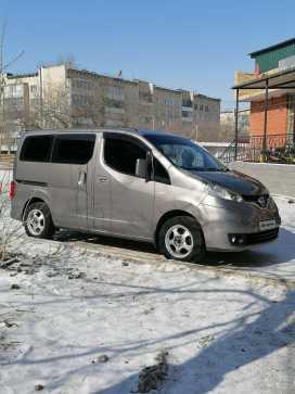 Краснокаменск Nissan NV200 2012