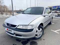 Омск Vectra 1998