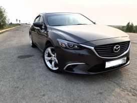 Якутск Mazda Mazda6 2016