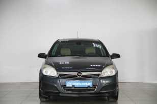 Белгород Opel Astra 2007