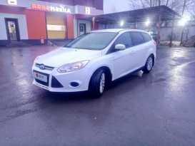 Екатеринбург Ford Focus 2014