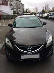 Сургут Mazda6 2009