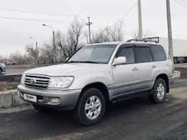 Челябинск Land Cruiser 1998