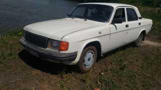 Прохладный 31029 Волга 1995