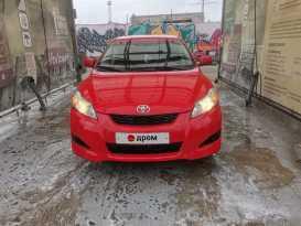 Нижний Новгород Toyota Matrix 2008