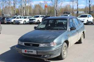 Пермь Nexia 2004
