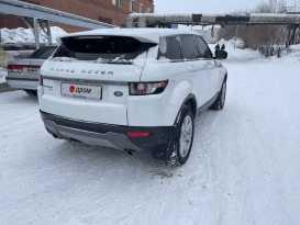 Бийск Range Rover Evoque