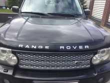 Тверь Range Rover 2006