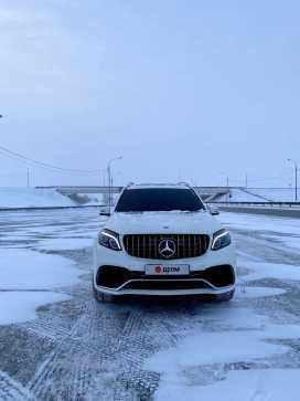 Новосибирск GL-Class 2013