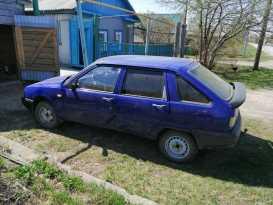 Омск 2126 Ода 2001