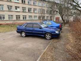 Смоленск 2115 Самара 2001