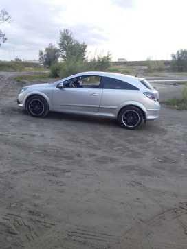 Барнаул Astra GTC 2007