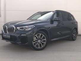 Тюмень BMW X5 2019