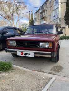 Севастополь 2105 1989