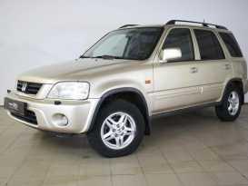Калуга CR-V 2001
