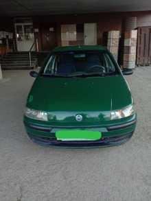 Красноуфимск Punto 2000