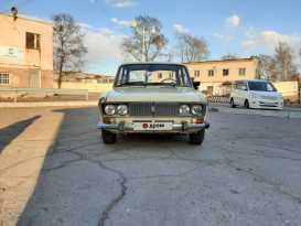 Хабаровск 2106 1987