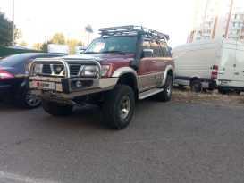 Ставрополь Nissan Patrol 1999